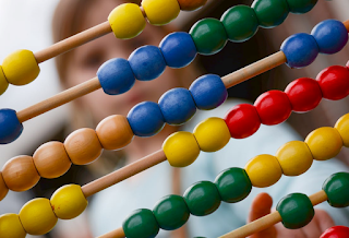How to help your child with maths abacus